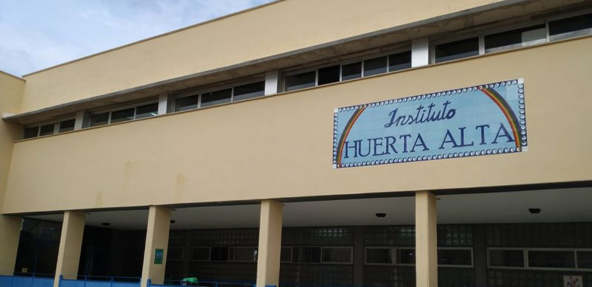 IES Huerta Alta